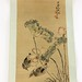 122. Chinese Hanging Scroll