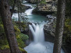 Johnson Canyon (bryanscott) Tags: landscape nationalpark banff
