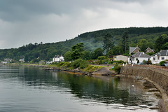 The Storm Moves In On Tighnabruaich (Explored) (Click And Pray) Tags: storm reflection water rural geotagged coast scotland village threatening argyll smoke peaceful stormy coastal hillside stormclouds tighnabruaich villagelife managedbyclickandpraysflickrmanagr threateningstormcloudsstormstormypeacefulruralvillagelifevillagehillsidesmokereflectionwatercoastalcoastargyllscotlandtighnabruaichgbr geo:lat=55903652688502554 geo:lon=5237690085350096