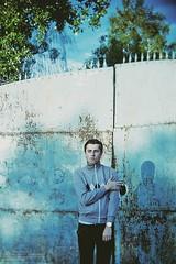 The Safest Place (15) ( Dianemalinovskaya) Tags: blue boy sea summer man cold green art fashion drunk sunrise canon hair photography spring sad sundown guitar explore note curly 1d serge saver