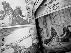 만화 - Manhwa (ナナ リー (Nana Lee)) Tags: comics comic manhwa quadrinho 만화 コミック komikku históriaemquadrinhos chonchu koreancomic quadrinhocoreano