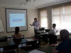 MarkeFront / Eğitim: İçerik - Kaş Yaparken Göz Çıkarmak - 27.07.2012 (2)