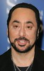 David Gest signs copies of his autobiography 'Simply the Gest' at WH Smith London, England
