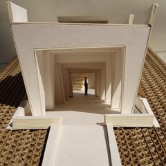 Expandir (Boris Forero) Tags: architecture ecuador models maquetas arquitectra diseoarquitectnico expandir uees borisforero maradejessvanegas