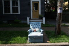 Halifax, NS (Avard Woolaver) Tags: life light canada colour photo chair flickr novascotia image halifax canondslr lostcat digitalimage contemporarylandscape sociallandscape canoneos60d avardwoolaver avardwoolaverphoto