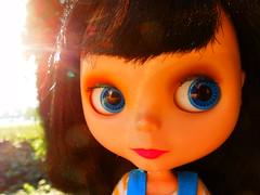 Alice is a beauty :)