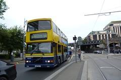 RV 596 Memorial Road 23/08/12 (Csalem's Lot) Tags: dublin bus volvo 14 rv olympian memorialroad rv596