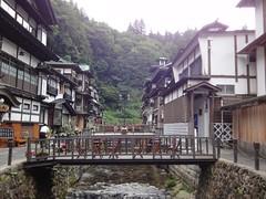 銀山温泉[2012]