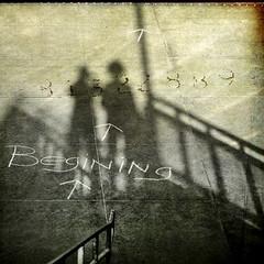 clad in shadows (1crzqbn) Tags: sunlight selfportrait color stairs square shadows textures handrail agora deepavali hss vividimagination artdigital contemporaryartsociety shockofthenew innamoramento trolled cladinshadows awardtree crazygeniuses imageourtime exoticimage 1crzqbn sliderssunday 35522012