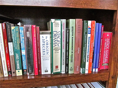 Books by Beth77, on Flickr