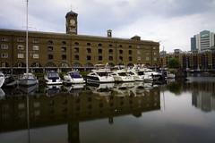 St Katharine Docks (alexknip) Tags: london thames towerbridge docklands toweroflondon londen stkatharinedocks towerhamlets portoflondon londonborough londonbridgetower havendok