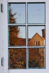 Coe Hall Reflection (sandy richard) Tags: gardens longisland plantingfields plantingfieldsarboretum sandyrichard sandrarichard