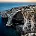Blue Grotto - Malta - Seascape photography