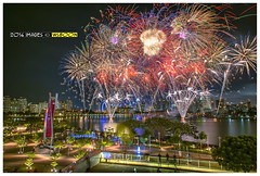 2016_0723  @ NDP Fireworks Rehearsal (wsboon) Tags: 20160723ndpfireworksrehearsal nikon d5300 tamron tamron100240mmf3545 100240mmf3545 cityscape pimp masteratwork singapore singaporelandscape singaporecity water sky clouds land architecture color exposure dri blending corporate cruise singaporecruise skyscrapers nocommentsimplyperfectsingaporeview view singaporefamouslandmarks singaporetouristattractions relax tourist tourism city singaporecityscape travel buildings centralbusinessdistrict cbd composition perspective design light google search asia visit destination photo photograph peopleculture uniquelysingapore singapura holiday heart nocturne nocturnal calm serene explore firewoeks ndpfireworksrehearsal ndp fireworks rehearsal 2016ndpfireworksrehearsal