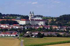 15.8.16 2 Sankt Florian 106 (donald judge) Tags: austria upper sankt florian anton bruckner augustinian monastery stift