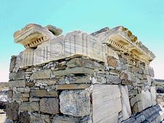 20160714_124347_low (Cinzia, aka microtip) Tags: delos cicladi grecia archeology antichit archaelogy island unescoworldheritagesite mithology sanctuary ancientgreece