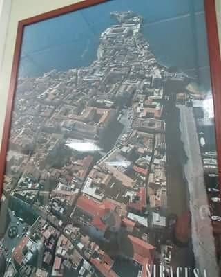 #Siracusa #Ortigia antica dei antichi greci d'un tempo