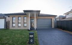 33 Venturer Parade, Leppington NSW