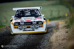Eifel Rallye Festival 2016 (Guillaume Tassart) Tags: eifel rallye festival 2016 germany allemagne race racing legend classic motorsport automotive audi quattro