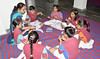 """Primary Jivakul Club - Spin the Yarn Activity • <a style=""""font-size:0.8em;"""" href=""""https://www.flickr.com/photos/99996830@N03/28617542993/"""" target=""""_blank"""">View on Flickr</a>"""