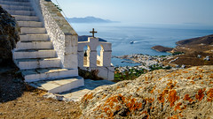 Serifos Island, Greece (Ioannisdg) Tags: greatphotographers ioannisdg gofserifos travel serifos greece vacation summer ioannisdgiannakopoulos flickr egeo gr holiday greek island color