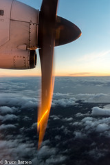 160802 NSN-AKL-14.jpg (Bruce Batten) Tags: vehicles aircraft sunsets subjects reflections cloudssky atmosphericphenomena aerial businessresearchtrips locations newzealand trips occasions oceansbeaches southpacificocean tasmansea airplanes
