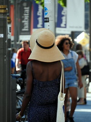 summer in the city (kaylovesvintage) Tags: summer citylife antwerpen endless beautiful city