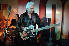 Dale Watson & The Lone Stars (2016) 01 - Dale Watson (KM's Live Music shots) Tags: countrymusic unitedstates texas dalewatson telecasterguitar fenderguitar electricguitar guitar 100club