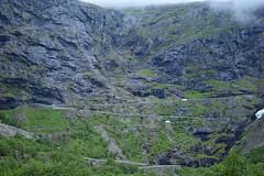 Troll Route, Norway (CLAUDIA COTA) Tags: noruega norway water scandic escandinavia