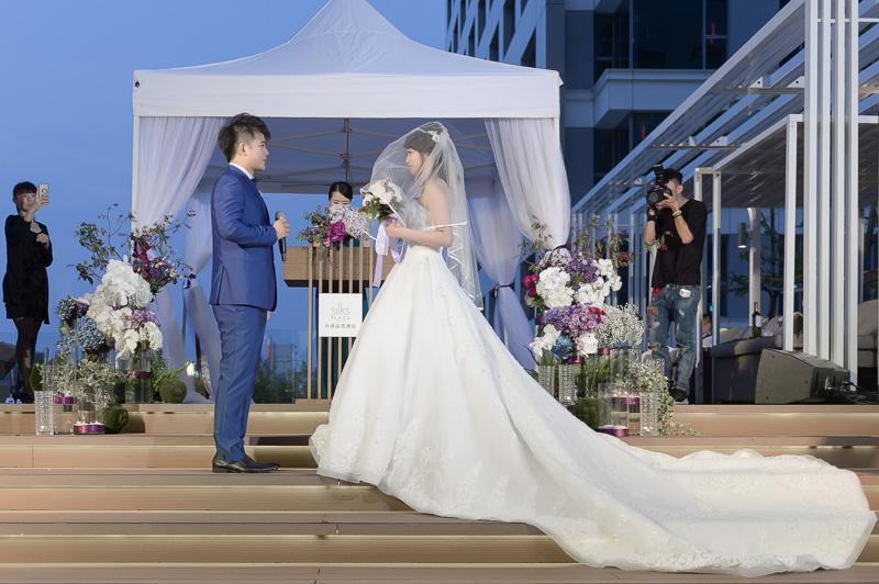 29053639310 6b2213875c o [台南婚攝] P&R/晶英酒店戶外證婚
