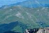 Le Layens 1625m (alainlecroquant) Tags: lapierresaintmartin montagnes pyrénées valléedebarétous lapiaz karstique arlas anie picdanie coutendé soumdecouy coldepescamou col de boticotchfaillecrevassecabanecochonbrebischienborder collieborne frontièrecol des anies sommet cairn névé abreuvoir réservoir oiseau accenteuralpin pic fujixt1 18135 panoramique masseline défilé cheminée gr10