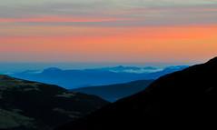 Moments of reflection (Jordi sureda) Tags: landscape sky montaas paisatge nikon jordisureda naturaleza nature azul forest fotografia photography paz peace natura niebla negro catalunya light