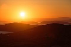 2 (Jordi Cucurull) Tags: sunset posta sol puesta sun evening tarde tarda illes islas islands island illa isla montanyes montaas mountains sea mar