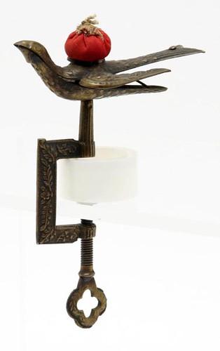 Antique Sewing Bird ($100.80)