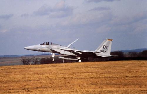 1 USAF F-15C 84-023 BT