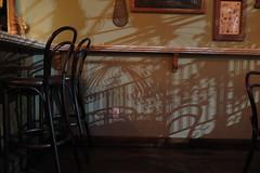 IMG_0623 (Mud Boy) Tags: nyc newyork boerumhill brooklyn downtownbrooklyn rucola italianrestaurant brooklynfarmtotablenorthernitalianfareisservedalldayinthiscompactlumberlinedspace 190deanstbrooklynny11217 shadows