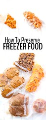 Healthy Freezer Meal (alaridesign) Tags: healthy freezer meals how to preserve them for longer