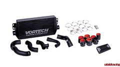 Vortech Charge Cooler Upgrade Package Available For the Mustang 2.3 Ecoboost (vividracing) Tags: downpipe ecoboost evo focus focusrs ford fordperformance fordracing intake intercooler mustang performance rs rwd sc supercharged tc turbo turbocharged vortech
