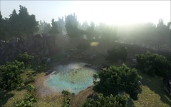 ARK Survival Evolved (Cinematic Captures) Tags: ark arksurvivalevolved survival evolved island jungle forest beach dinosaur dino dinos prehistoric captures screenshot game gaming games gamescreenshots gamephotography photography