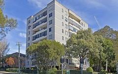 6/18-22 Victoria Street, Burwood NSW