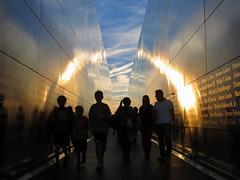 Empty Sky (Keith Michael NYC (2 Million+ Views)) Tags: emptysky libertystatepark newjersey nj 911