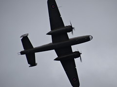 Norwegian B-25 Mitchell, Portrush 2016 (nathanlawrence785) Tags: rcaf usn royal candadian air force catalina 11005 portrush airwaves 2016 2015 plane aircraft flying boat b25 mitchell norwegian north american bomber ww2 world war two second
