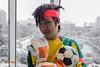 Inazuma Eleven x #AMG2016: 016 (FAT8893) Tags: amg2016 animangaki animangaki2016 cosplay inazumaeleven level5 malaysia soccer mamoru endou mark evans