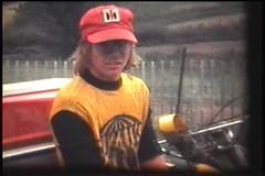 uvs070704-004 (TryKey) Tags: trykey 1977 1978 robert iowa corn field motorcycle race hat international