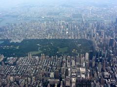 Central Park - South (Peter Radunzel) Tags: newyorkcity usa newyork centralpark manhattan aerialphotograph