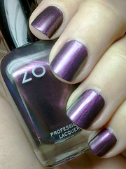 ki, zoya (nails@mands) Tags: brazil brasil zoya nail nails ki lacquer vernis esmalte smalto lakka naillacquer verniz duochrome