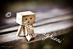 so alone (Antoine Baghioni 2b) Tags: toys dolls danbo danboard nendoroids