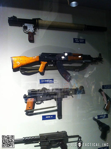 UDT-SEAL Museum Photos 45