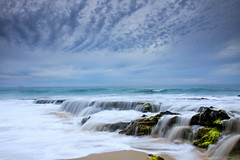 North Cottesloe Sunday arvo (Marc Russo (Australia)) Tags: ocean beach australia wa cottesloe reef
