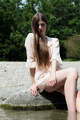 Sandra (andi.schoppel) Tags: beauty fashion model fotografie sandra tags andreas bach bume andi haare wrm kleid planegg schoppel lichtwardt